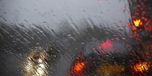Tips para manejar con lluvia