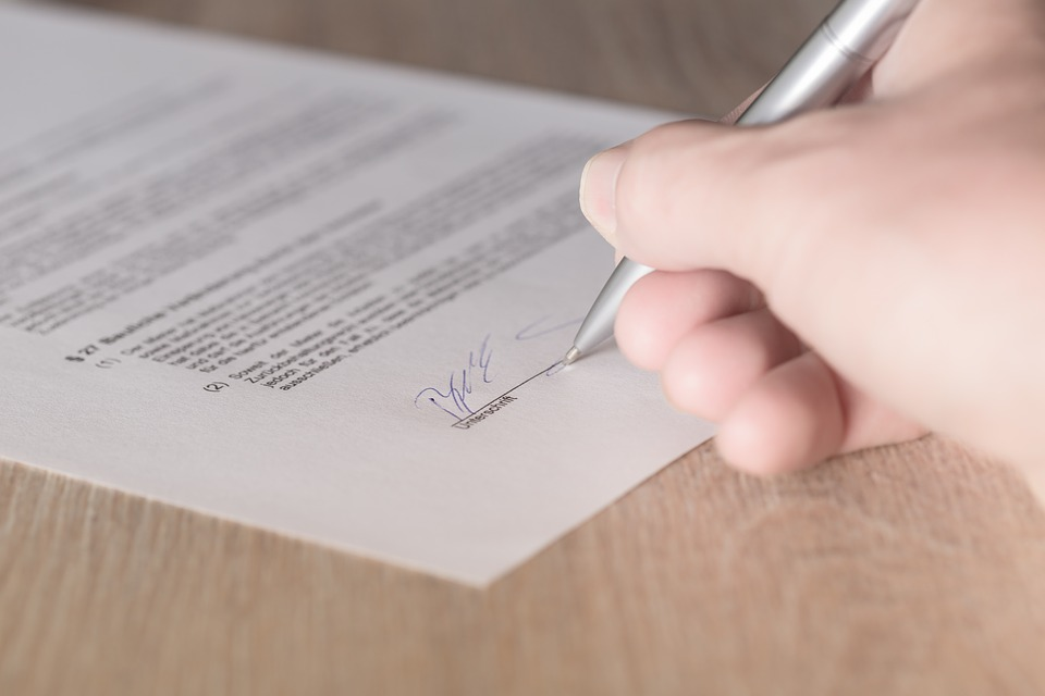 Beneficios de contratar un seguro contra todo riesgo