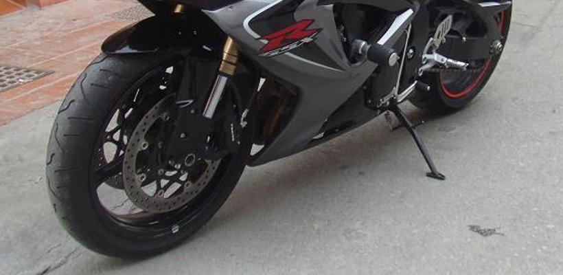La mejor manera de comprar una moto usada
