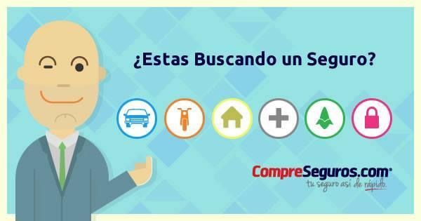 Cotizador CompreSeguros.com