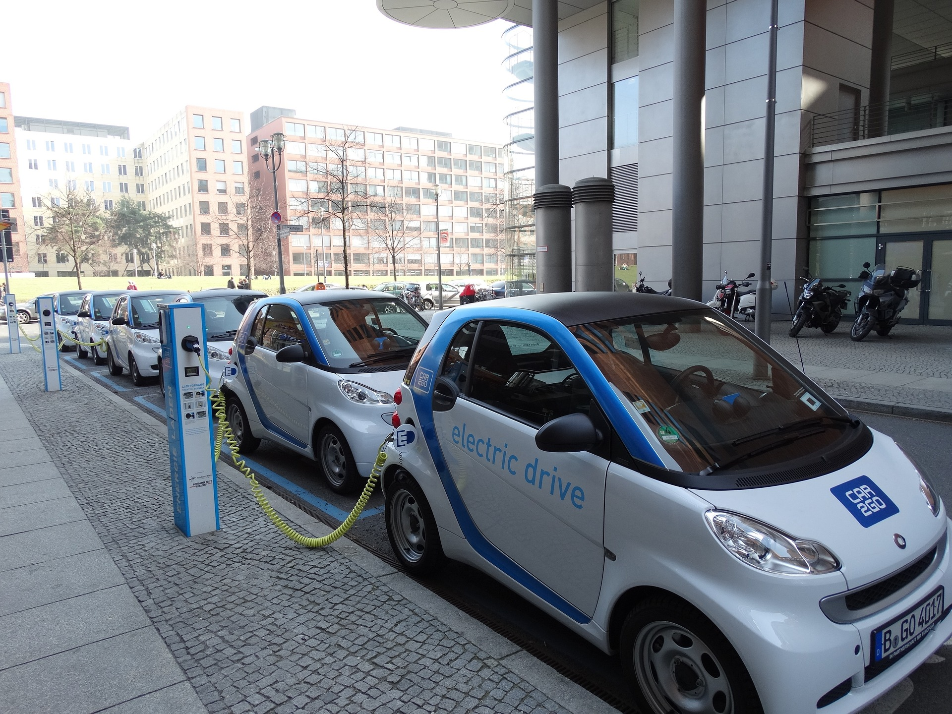 tecnologías que revolucionan los autos