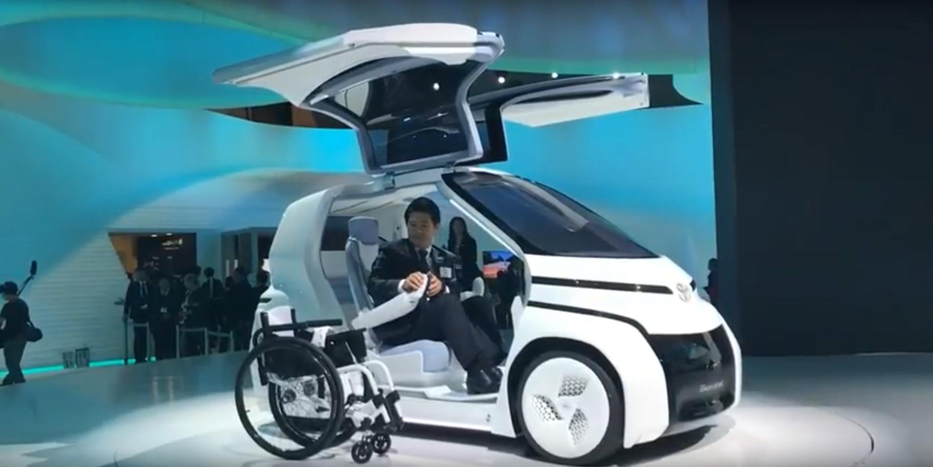 el futuro de autos y motos