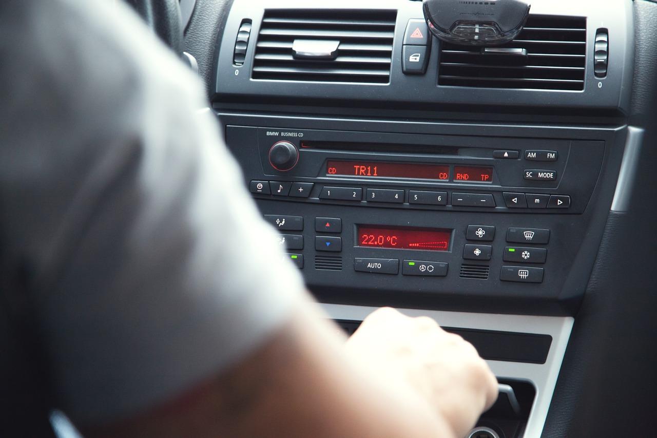 Cómo organizar el interior del auto